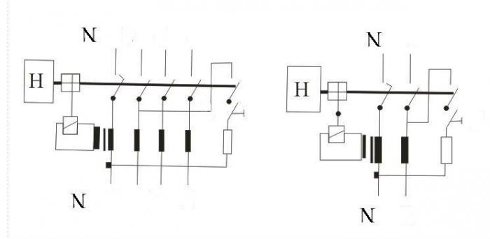 hogyan csatlakoztathatom a háromfázisú motort kenyai komoly társkereső