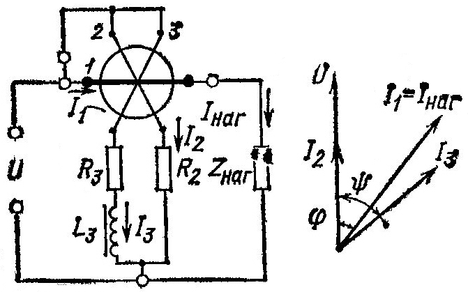 Power Three Phase System Three Phase Power Measurement